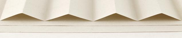 Газетная пухлая бумага (ЦБК Кама)