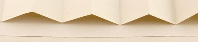 Газетная пухлая бумага (г. Сыктывкар)