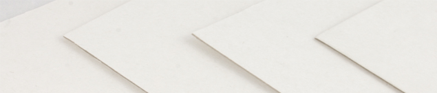 Картон обложечный с белым слоем